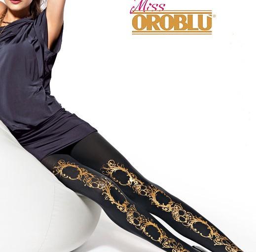 Miss Oroblu Mystery Tights