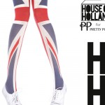 Fashion Tights and The Pride of Old Blighty