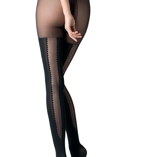 Bijoux tights