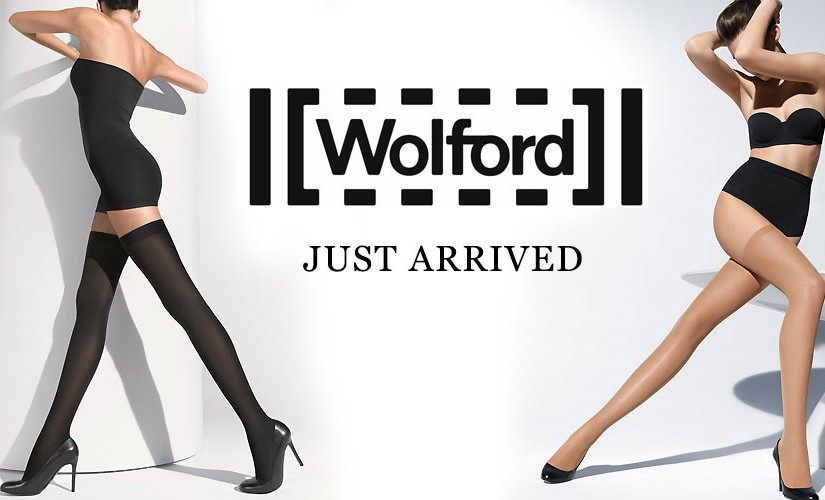 Wolford banner