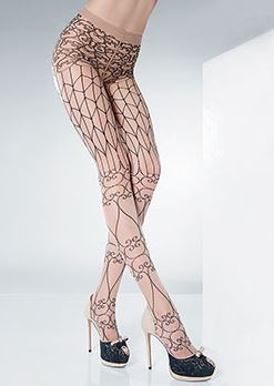 Pierre Mantoux Kelly Tights