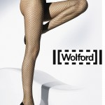 Wolford Sity Six Fishnet Tights at UK Tights