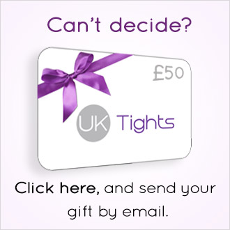 Gift-Card Tights