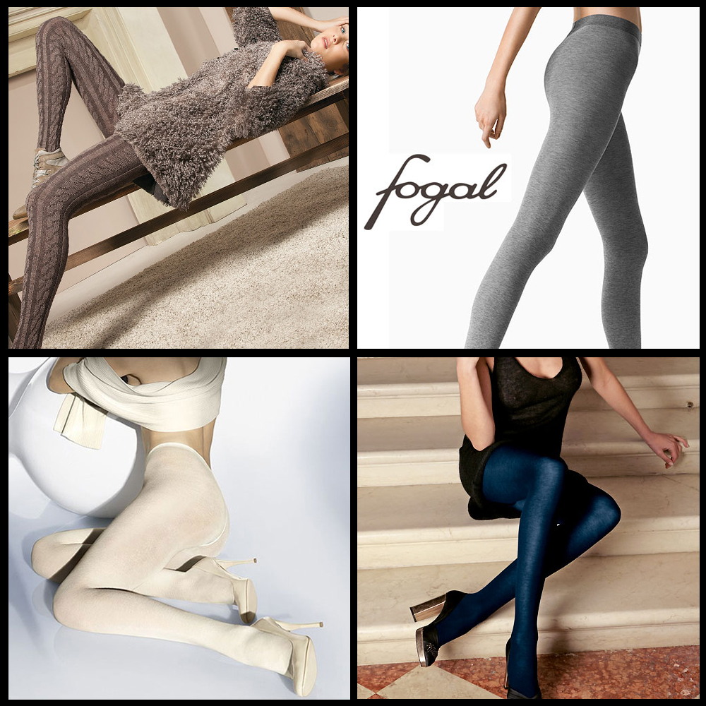 4 cosy tights Christmas gift