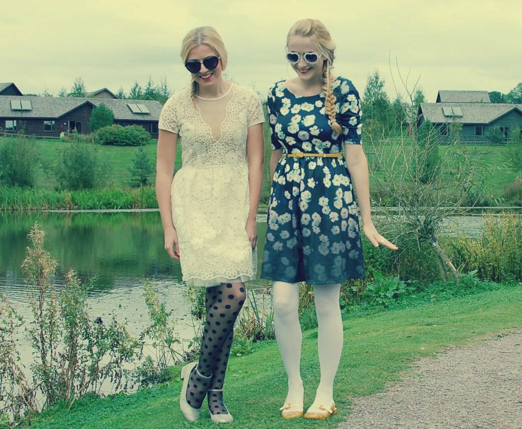 Best Legwear Style 2014 - She and Hem