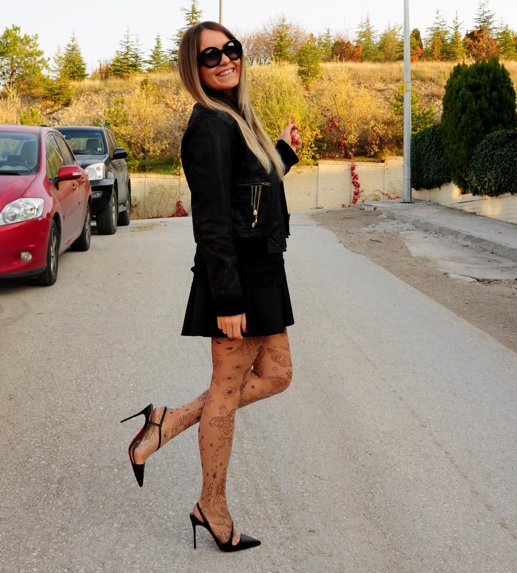 8best legwear style