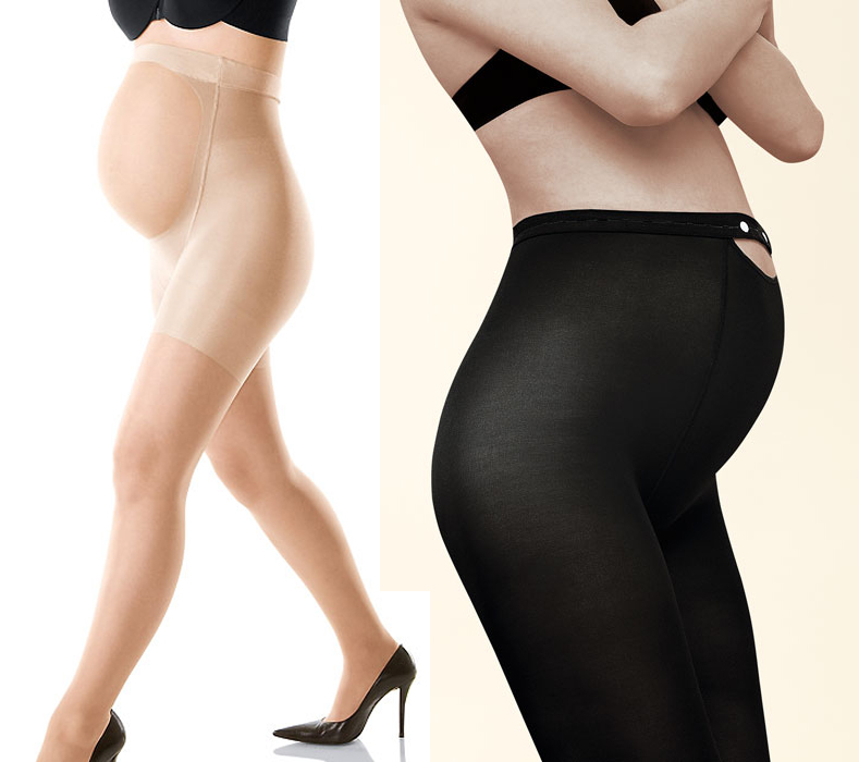 914707374dc54 Six False Myths About Maternity Tights - UK Tights Blog
