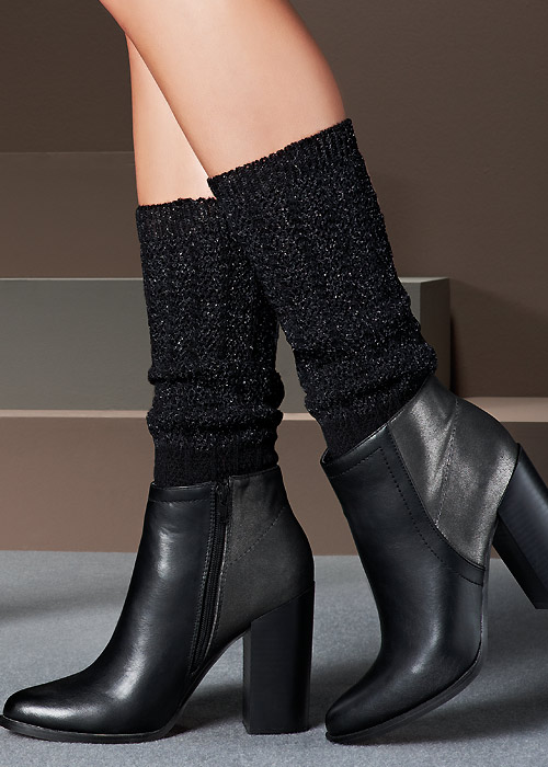 how to wear over the knee socks 2015