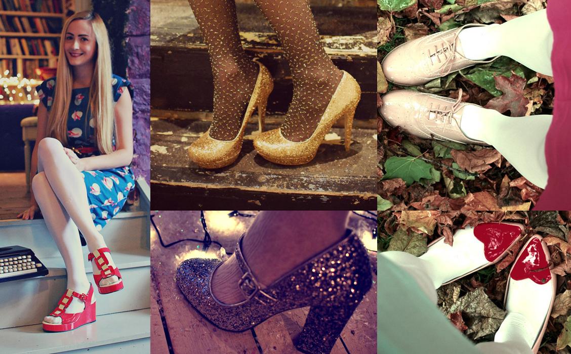 she&Hem shoes