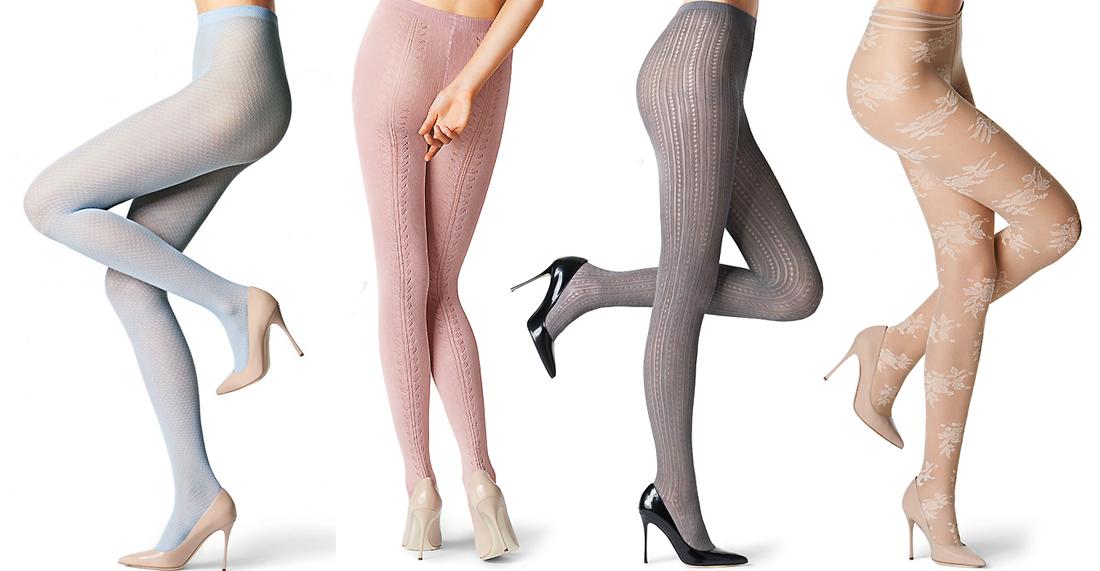 ac4589df9 Ready-to-Wear SS15 Trends in Legwear - UK Tights Blog