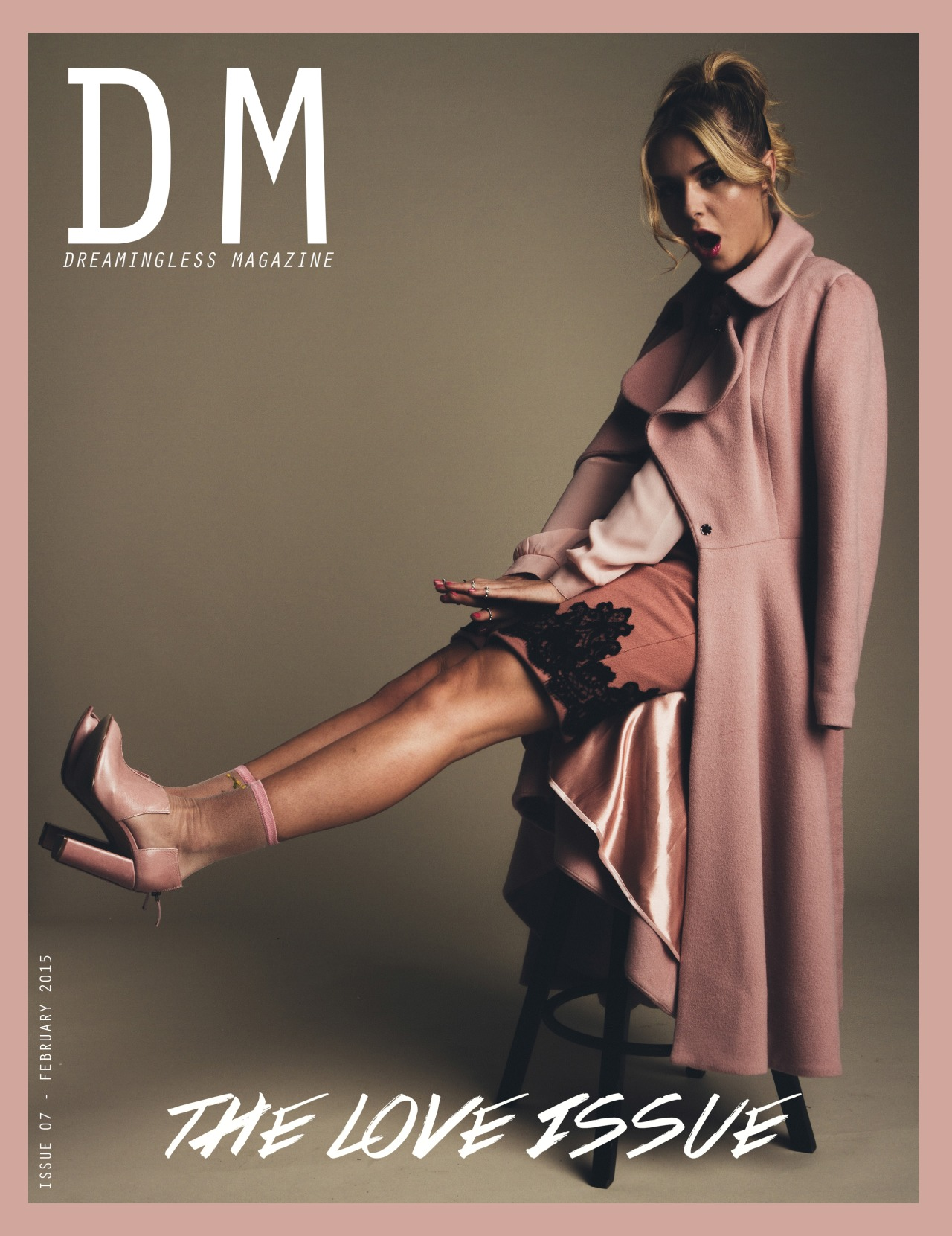 dreamingless mag cover banner