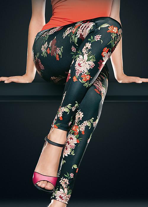 Oroblu Bouquet Leggings 2