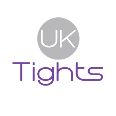 UK Tights logo banner