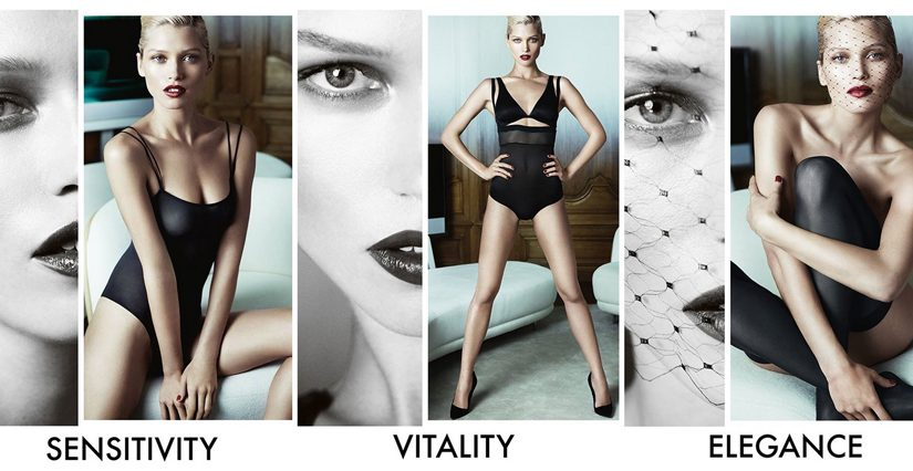 Wolford AW1516 Tessino
