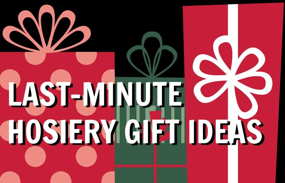 Hosiery Gift Ideas