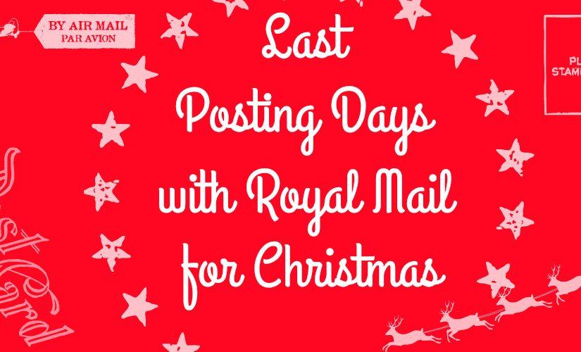 posting dates