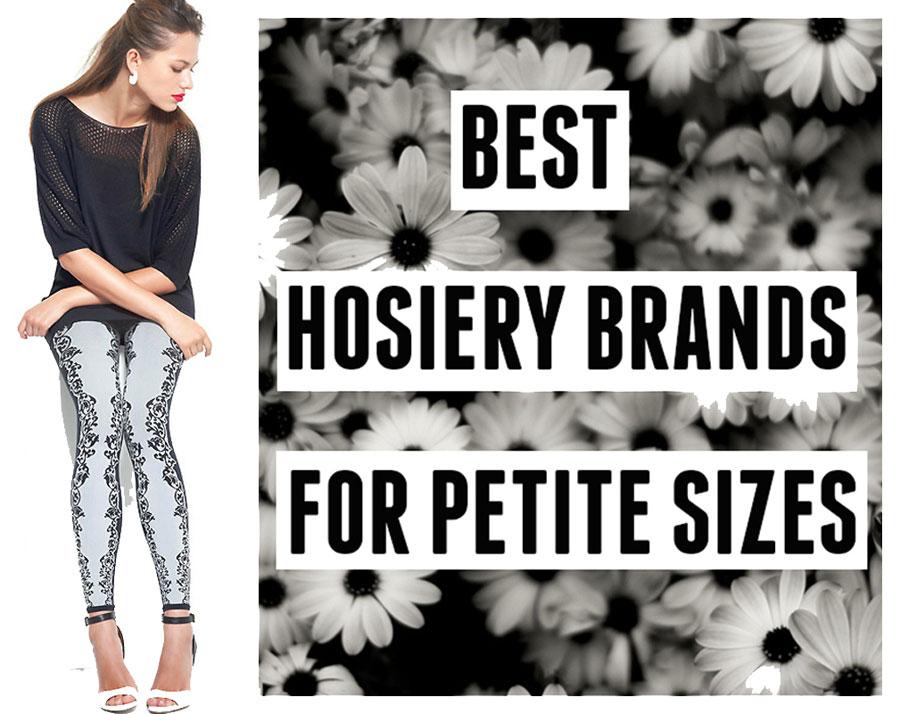 Best Hosiery Brands for Petite Sizes Banner