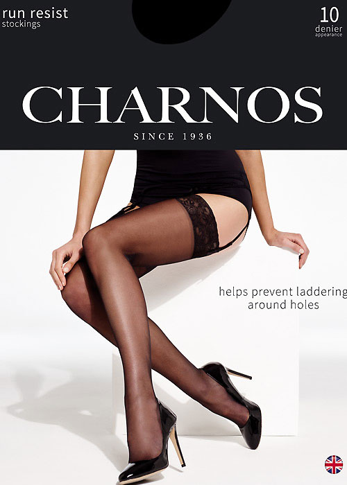 Charnos-Run-Resist-Stockings