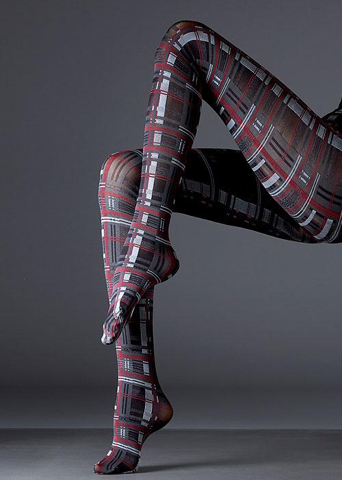 Max Mara Ragazza Patterned Tights