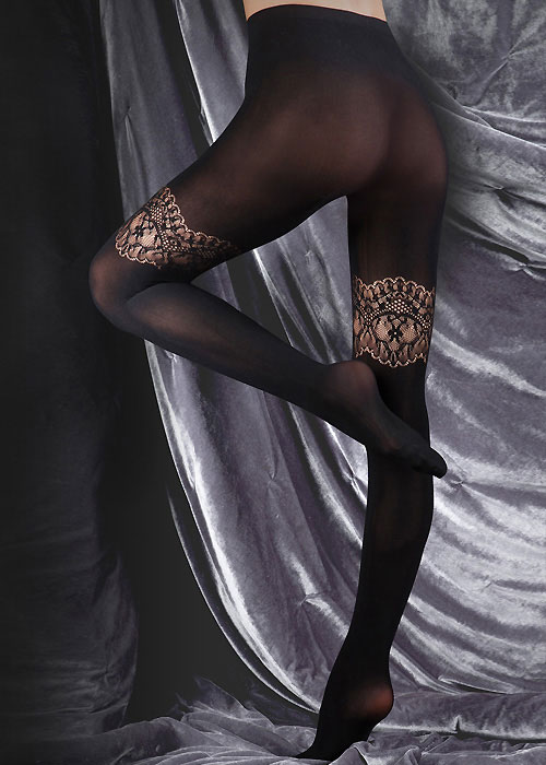 Couture Ultimates Elizabeth Tights