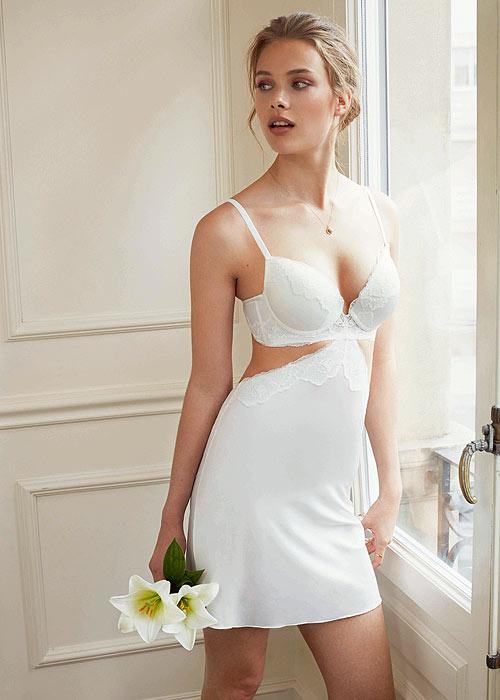 The Bridal Lingerie Edit