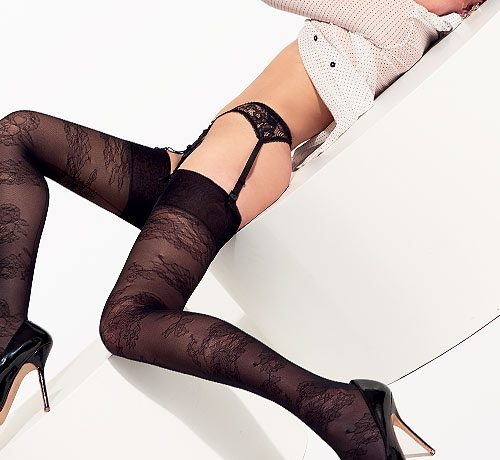 Trasparenze Coppola Fashion Stockings