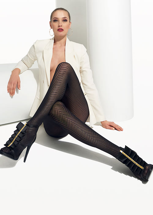 54363a9672c Lights! Camera! Action! Trasparenze AW17 Hosiery - UK Tights Blog
