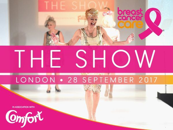 Breast Cancer Care show London past