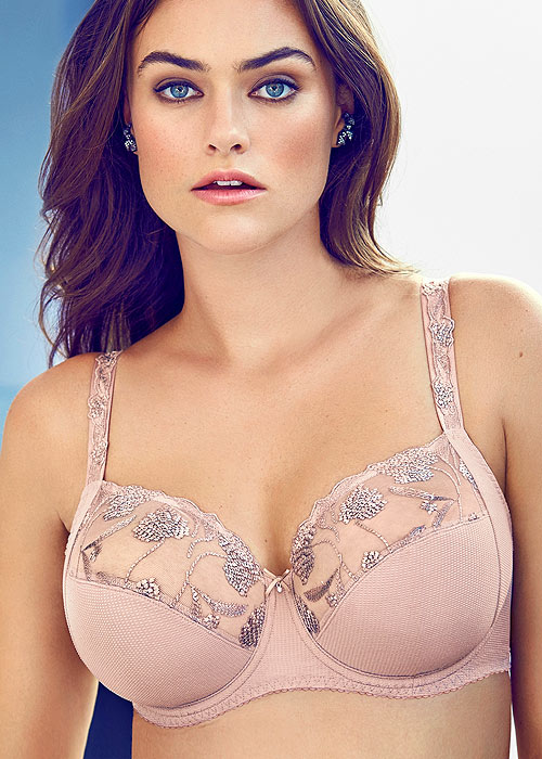 PrimaDonna Eternal Full Cup Underwired Bra Patine