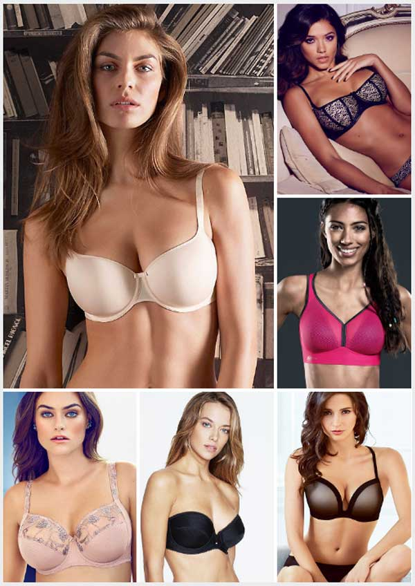 Six Must-Have Bra Styles Every Woman Should Own