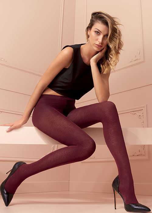 Trasparenze Wilma Cotton Tights