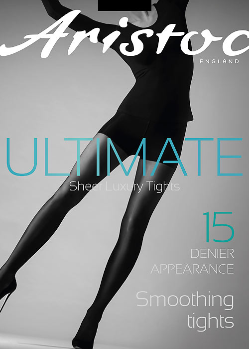 Aristoc Ultimate 15 Denier Smoothing Tights