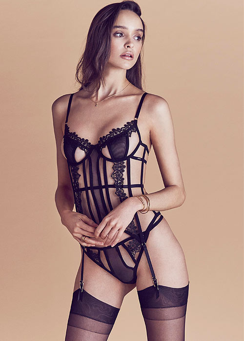 6b0ec28c8 Best basques and bustiers to boost your confidence - UK Lingerie Blog