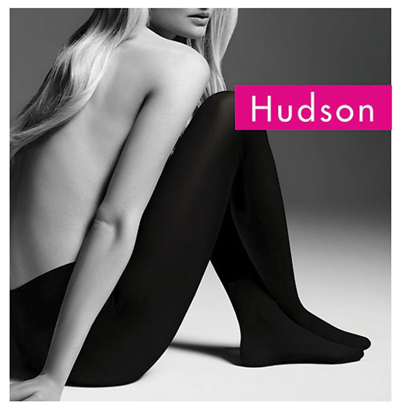 Hudson thick tights winter