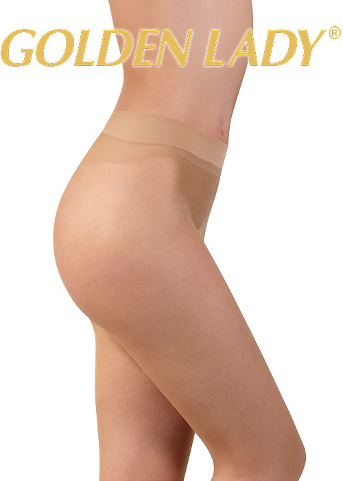 Golden Lady Seamfree Sheer Tights