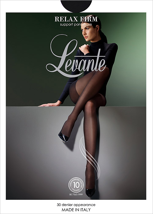 Best-selling firm support tights by Levante