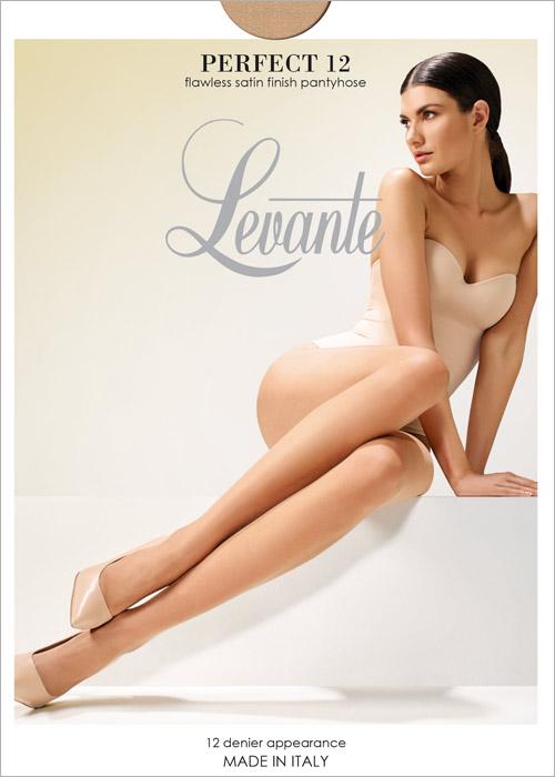 Levante Perfect 12 Denier Sheer Tights