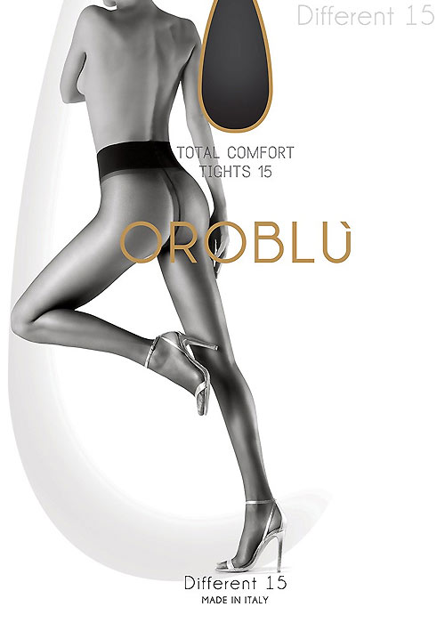 Oroblu Different 15 Denier Sheer Tights