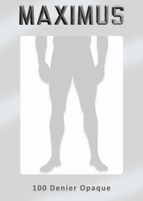 100 denier mens tights