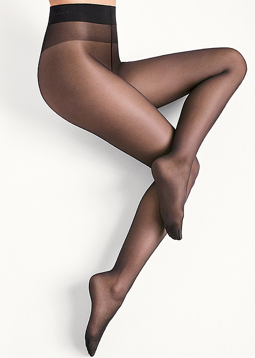 NEW Wolford Satin Touch Comfort Tights