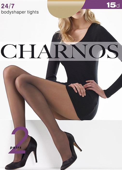 Charnos 24/7 Bodyshaper Multipack Tights