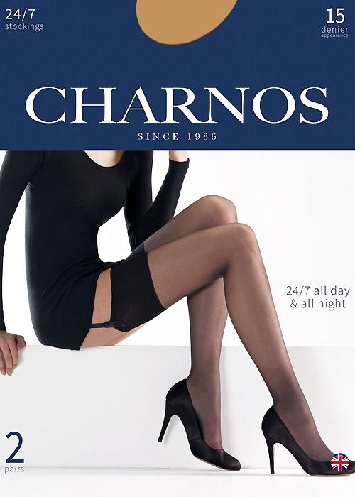 Charnos 24/7 Sheer Stockings