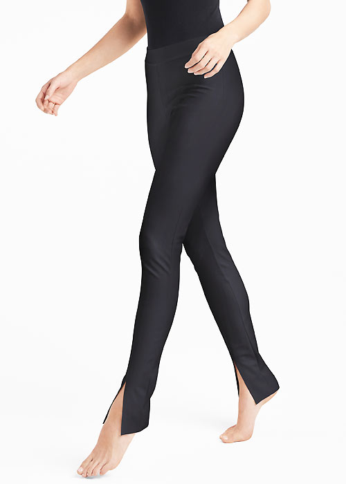 Wolford Estella Slit Leggings