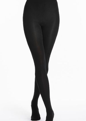 Le-Bourget Chaud 100 Fleece Lined Tights
