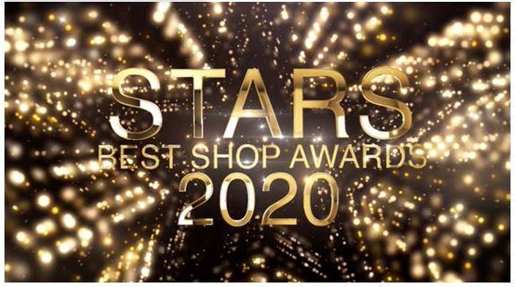 Stars Award 2020
