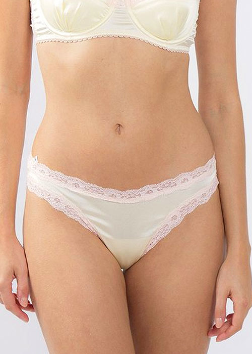Mimi Holliday Spin Dizzy Classic Thong