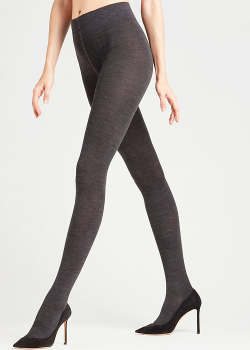 Falke Soft Merino Wool and Cotton Mix Tights